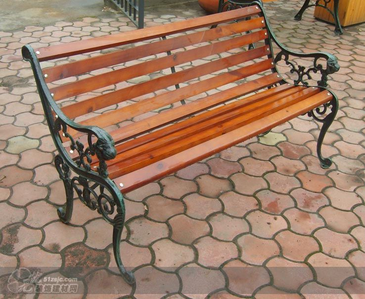 公园休闲坐凳 家庭户外休闲椅2009-11-15